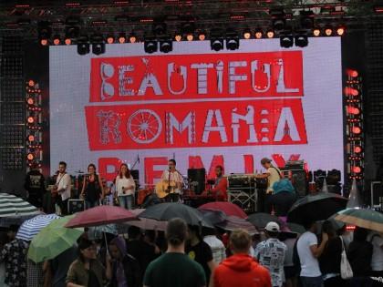 Beautiful Romania Remix