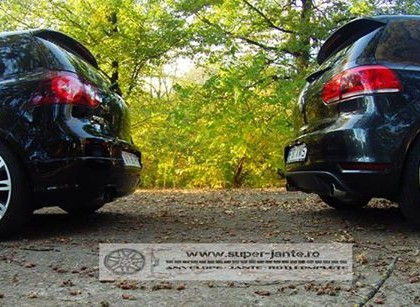 Volkswagen Golf 5 & 6